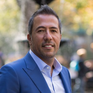 Moshe 'Michael' Siso